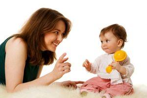 9 nguyên tắc vàng nuôi dạy con lớn lên có tính cách tốt