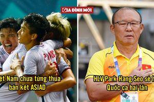 Hài hước 5 sự thật bạn cần biết trước trận bán kết Việt Nam - Hàn Quốc