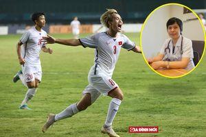 Trận Việt Nam vs Hàn Quốc: Lời khuyên của bác sĩ cho bệnh nhân tim mạch