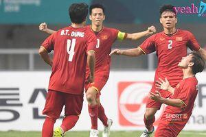 Người dân Việt Nam vẫn tự hào về các cầu thủ Olympic: Thắng làm vua, thua vẫn là anh hùng