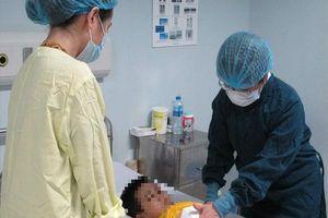 Kỳ tích mới: 2 ca ghép gan trẻ em thành công trong 3 ngày