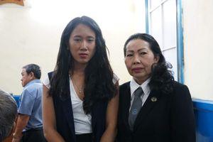 Bà mẹ Việt thắng kiện đòi con tại Pháp