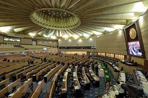 Thái Lan sớm nới lỏng lệnh cấm hoạt động chính trị