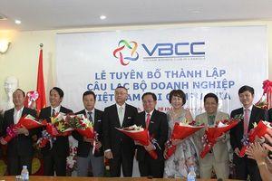 Thành lập Câu lạc bộ Doanh nghiệp Việt Nam tại Campuchia