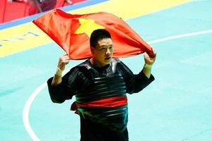 ASIAD 2018 ngày 29/8: Việt Nam tăng 7 bậc trên bảng tổng sắp huy chương