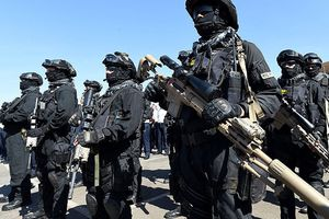 Brazil triển khai quân đội tới khu vực biên giới giáp Venezuela
