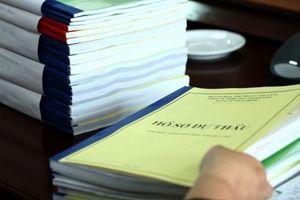 Xử lý vi phạm tại các cuộc thầu: Nhờn luật vì chế tài hời hợt
