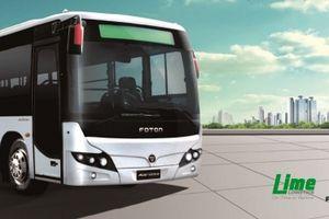 Rolls Royce, Foton, Shacman có giấy phép kinh doanh nhập khẩu ô tô