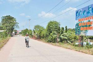 Huy động sức dân xây dựng nông thôn mới