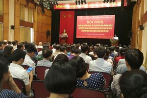 Quán triệt Nghị quyết Hội nghị lần thứ bảy Ban Chấp hành Trung ương Đảng (khóa XII)