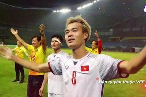 Lập kỳ tích ở ASIAD, Olympic Việt Nam nhận bao nhiêu tiền thưởng?