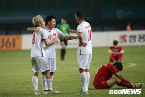 Nhận định U23 Việt Nam vs U23 Hàn Quốc: Viết tiếp chuyện thần tiên