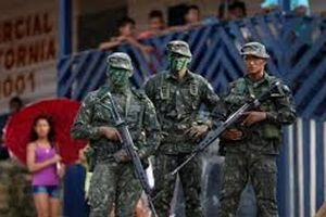 Brazil gấp rút triển khai quân đội đến sát biên giới Venezuela