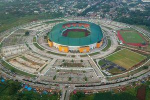 Giá vé trận bán kết Việt Nam - Hàn Quốc lên tới 1,7 triệu đồng