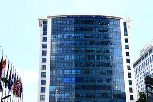 Thị trường văn phòng Đông Nam Á đang thăng hoa