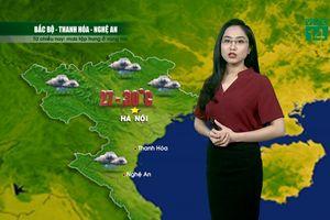 Dự báo thời tiết: Miền Bắc thời tiết chuyển biến tốt trong dịp nghỉ lễ