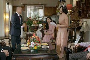 Yêu thì ghét thôi tập 1: Sợ hãi với yêu cầu thách cưới của Vân Dung