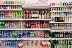 Ngạc nhiên với siêu thị rỗng ruột 'đột phá' sàn đấu giá nghệ thuật châu Á