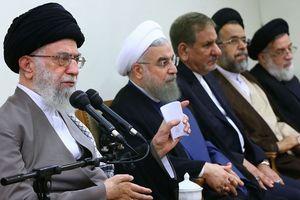 Iran cân nhắc khả năng từ bỏ thỏa thuận hạt nhân