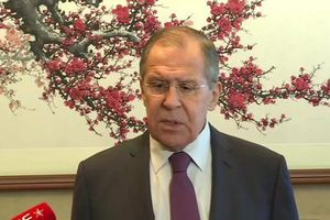Nga: Vụ khiêu khích vũ khí hóa học ở Idlib nhằm ngăn chặn xóa sổ những kẻ khủng bố