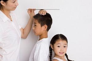 Hà Nội đặt mục tiêu đến 2030, chiều cao trung bình của nam giới đạt 169 cm