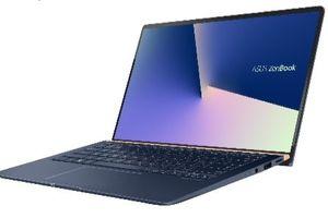ASUS trình làng loạt laptop ZenBook, ZenBook Flip và ZenBook Pro mới nhất tại IFA 2018