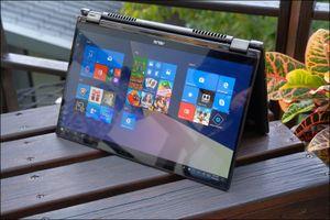 Asus giới thiệu ZenBook Flip 13 và 15 mới, viền màn hình mỏng hơn, kích thước gọn hơn