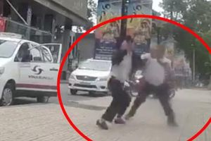Cho vay lãi kiểu 'cắt cổ', tài xế taxi bị đồng nghiệp đâm hàng chục nhát kéo