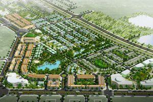 Công bố quyết định phê duyệt quy hoạch chi tiết Khu đô thị tại xã Liên Ninh