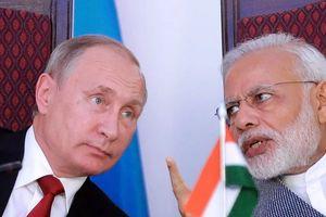 Mỹ vội cảnh báo vì lo Ấn Độ hiểu lầm mà mua S-400 Nga