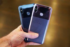 HTC U12 Life ra mắt - thiết kế 2 tông màu, giá từ 408 USD