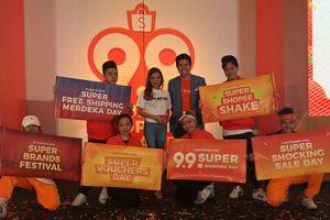 Cơ hội nhận 99 triệu xu khi tham gia game Shopee Shake