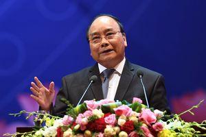 Thủ tướng: Sau 7 thập kỷ nỗ lực, VN nay là đối tác tin cậy của quốc tế