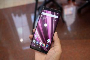 Chi tiết Sony Xperia XZ3 - màn hình cong tràn 2 cạnh, giá từ 900 USD