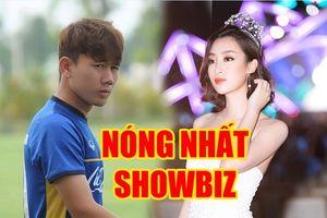 Nóng nhất showbiz: Hoa hậu Đỗ Mỹ Linh thổn thức vì Minh Vương