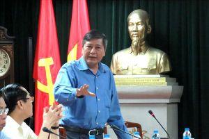 Tổng LĐLĐVN tổ chức thi tuyển chức danh Viện trưởng Viện Công nhân và Công đoàn