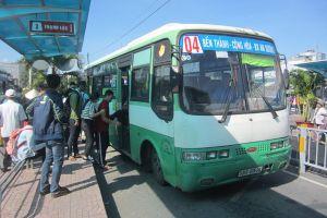 Vé xe buýt thông minh không còn phù hợp, yêu cầu đánh giá lại