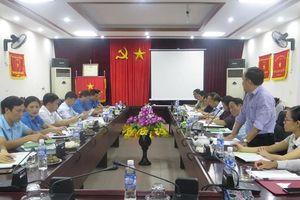 Công đoàn ngành GTVT Hà Tĩnh cần nâng cao hiệu quả hoạt động