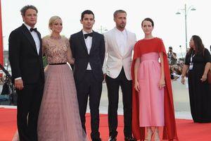 Dàn sao 'khủng' đổ bộ về khoe sắc trên thảm đỏ Liên hoan phim Venice