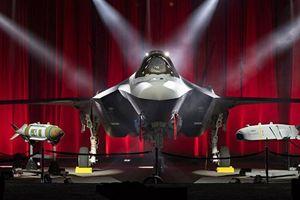 Nga tranh thủ khi Mỹ đóng băng F-35 với Thổ Nhĩ Kỳ