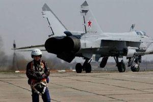 Tiêu chuẩn với MiG-41: Phải đa năng như MiG-31