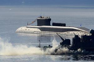 Nga chinh phục khắp đại dương bằng tàu ngầm đặc biệt