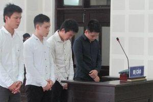 Giải quyết mâu thuẫn giúp mẹ, con trai lãnh án 9 năm tù giam