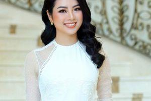 Hoa hậu Các dân tộc Việt Nam tiết lộ lý do cắt phăng mái tóc mây thương hiệu