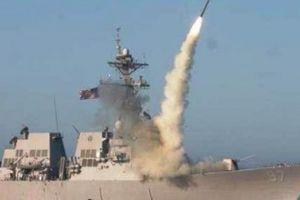 Mỹ và đồng minh chỉ cần 24 giờ để tấn công tên lửa Syria