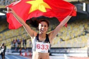 ASIAD 18: Điền kinh giành HCĐ vì thua Thái Lan 'chỉ số phụ'
