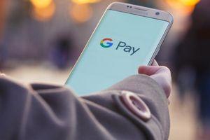 Google đầu tư vào thị trường thanh toán trực tuyến tại Ấn Độ