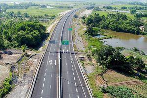 Cao tốc Đà Nẵng- Quảng Ngãi thông xe vào ngày 2-9