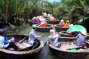 Kiên quyết lập lại trật tự tại khu du lịch sinh thái rừng dừa Bảy Mẫu