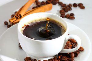 5 nhóm người không nên uống cà phê